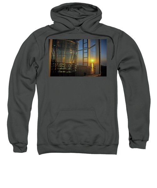 Time To Go To Work Sweatshirt