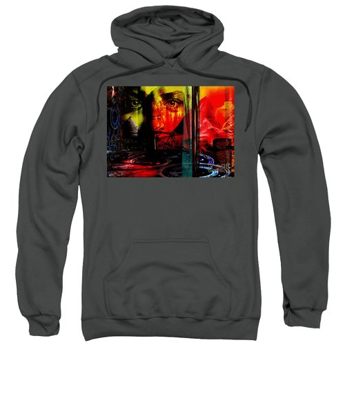 Time Traveller Sweatshirt