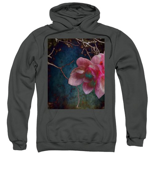 Timeless - Magnolia Blossoms  Sweatshirt