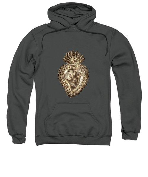 Tin Heart Sweatshirt