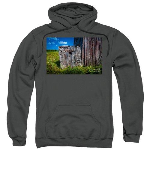 Tiny Privy Sweatshirt