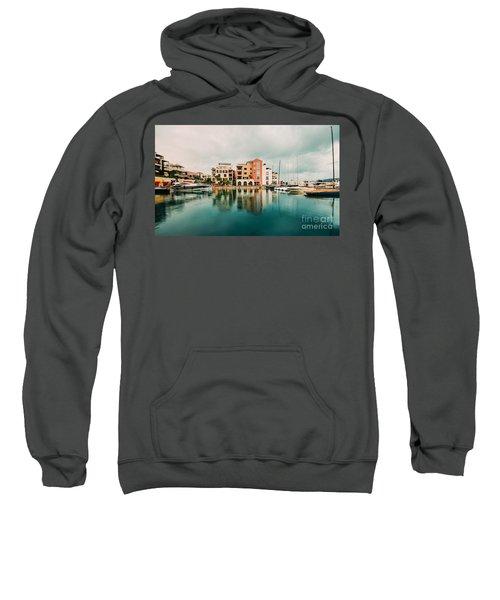 Tivat, Montenegro Sweatshirt