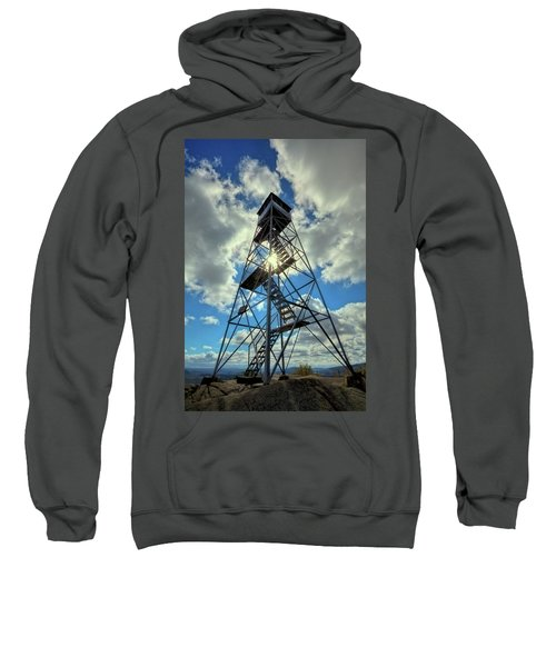 To Climb Or Not To Climb Sweatshirt