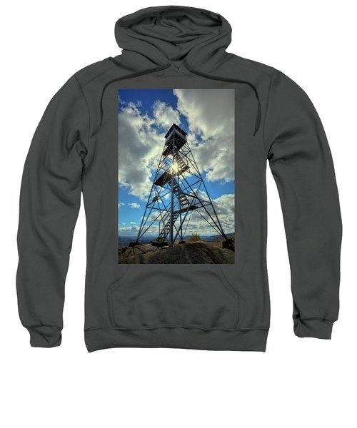 To Climb Or Not To Climb Sweatshirt