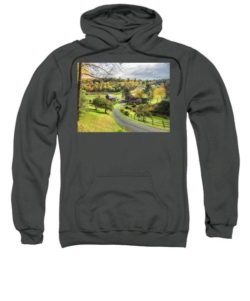 To Die For. Sweatshirt