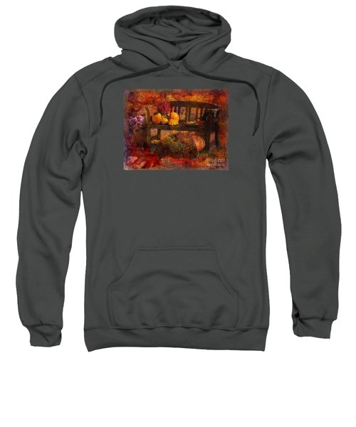 To Everything There Is A Season 2015 Sweatshirt