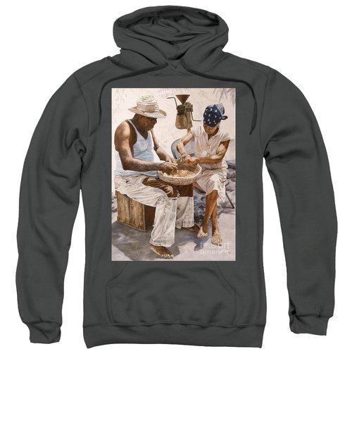 Togetherness Sweatshirt