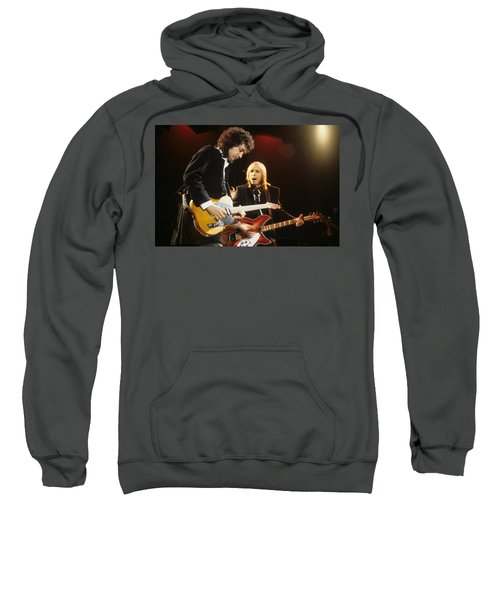 Tom Petty And Mike Campbell Sweatshirt