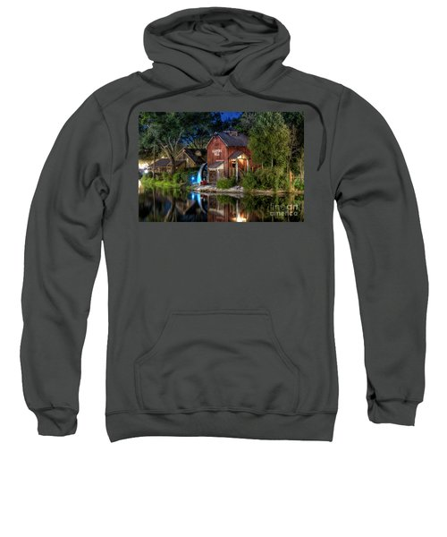 Tom Sawyers Harper's Mill Sweatshirt