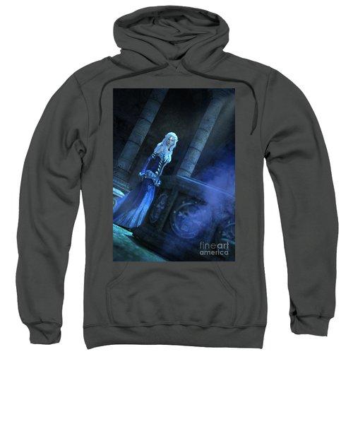 Tomb Of Shadows Sweatshirt