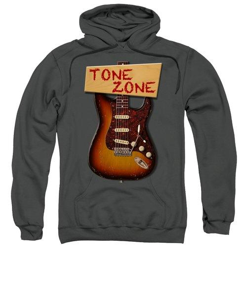 Tone Zone T-shirt Sweatshirt
