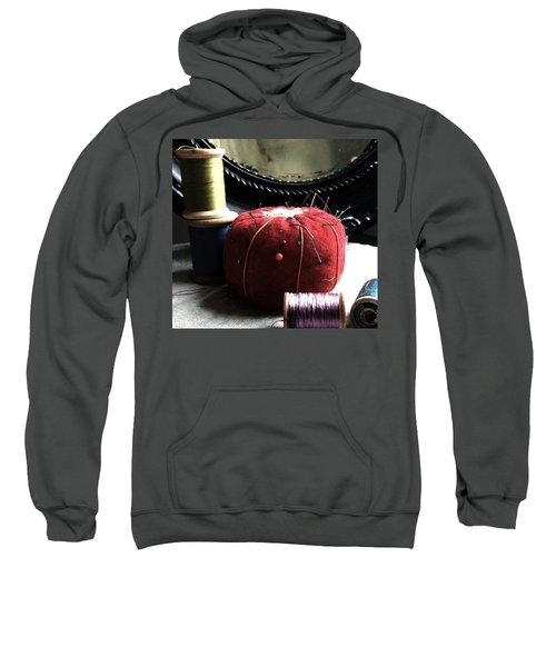 Tools Of The Trade Sweatshirt