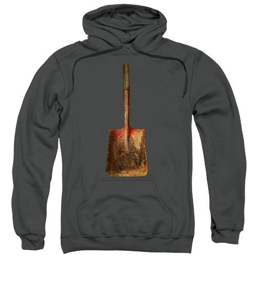 Tools On Wood 2 Sweatshirt