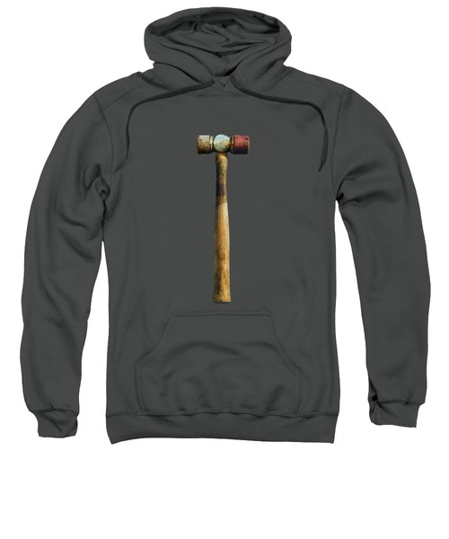 Tools On Wood 20 Sweatshirt