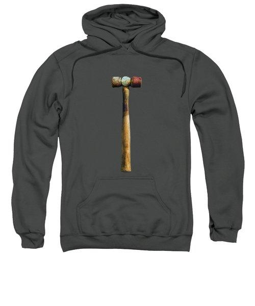 Tools On Wood 20 Sweatshirt