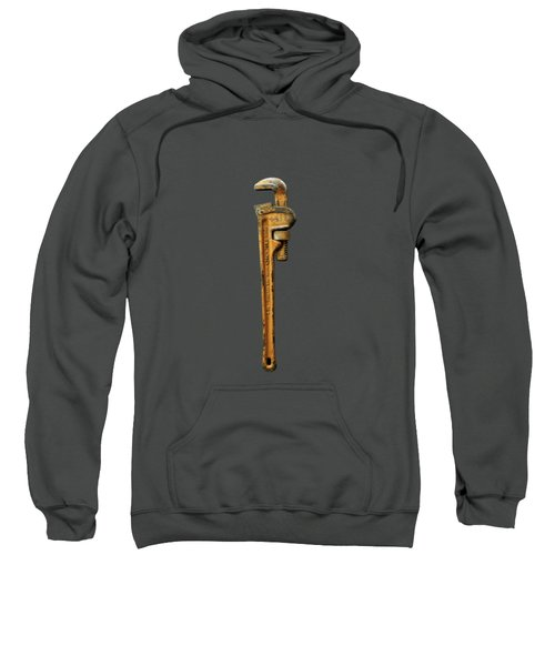 Tools On Wood 60 Sweatshirt