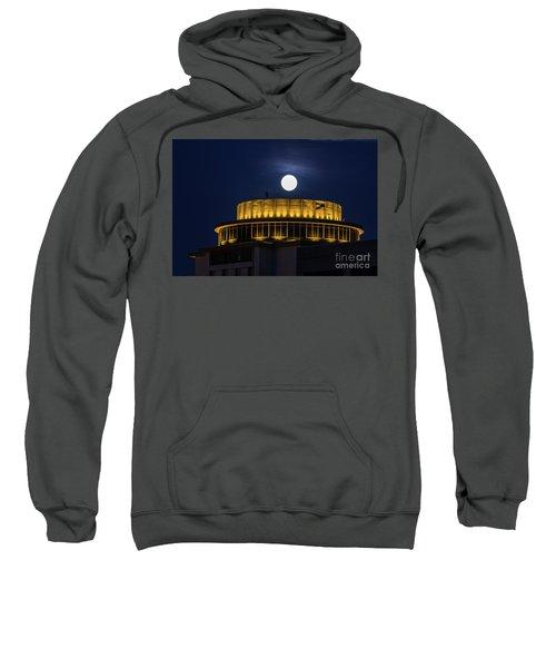 Top Of The Capstone Sweatshirt