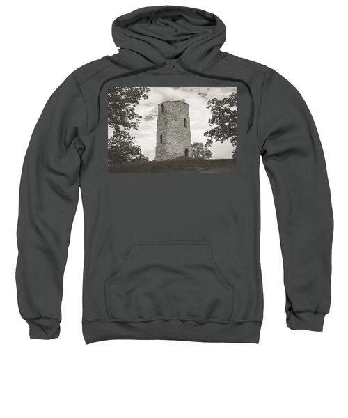 Top Of The Hill Sweatshirt