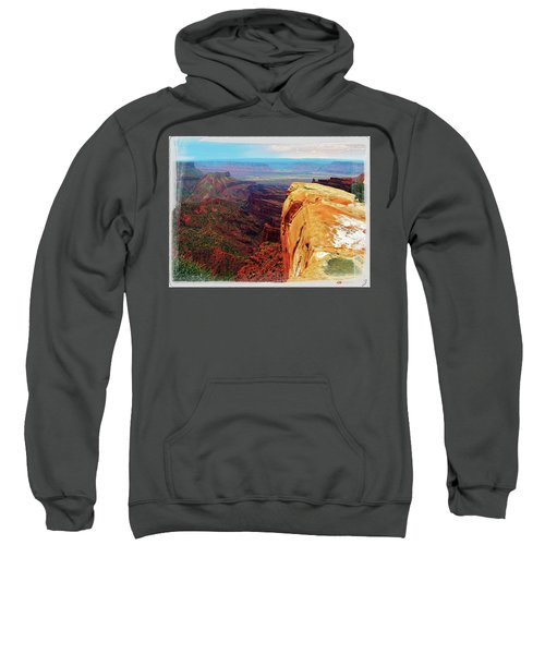 Top Of The World Sweatshirt