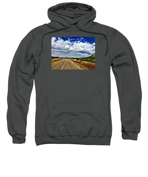 Torrance County Clouds Sweatshirt