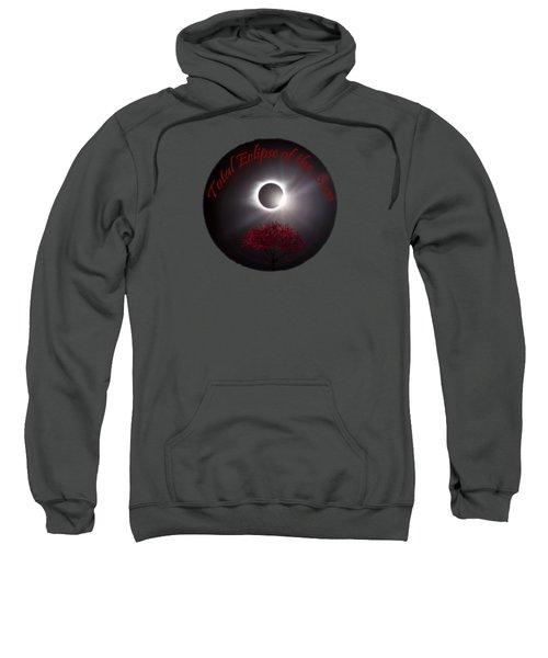 Total Eclipse T Shirt Art  Sweatshirt