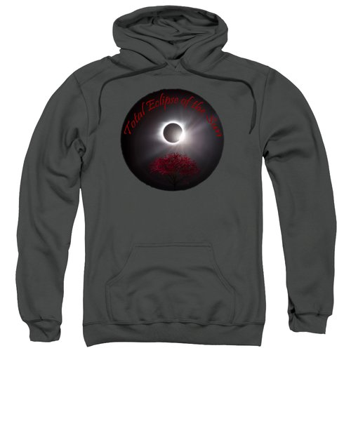 Total Eclipse T Shirt Art  Sweatshirt