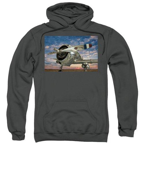 Touch And Go II Sweatshirt