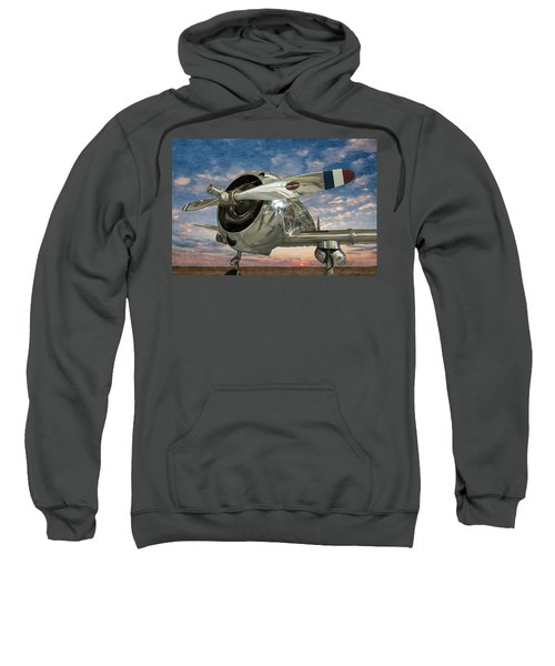 Touch And Go II Sweatshirt