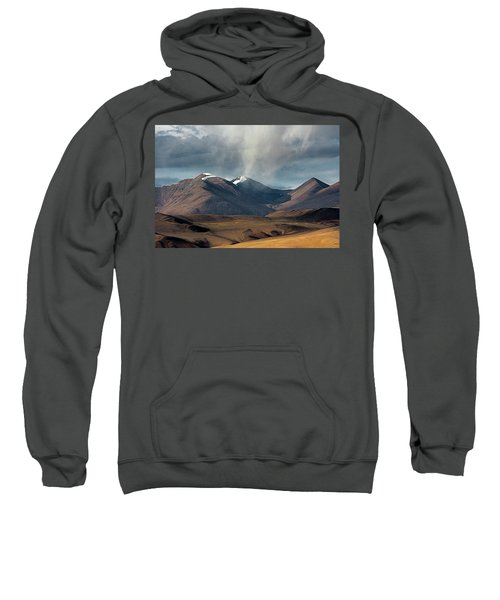 Touch Of Cloud Sweatshirt
