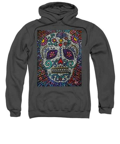 Touch Of Death Sweatshirt