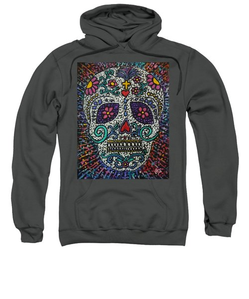 Touch Of Death Sweatshirt