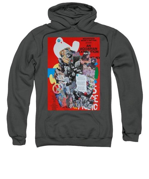 Touchstone Sweatshirt