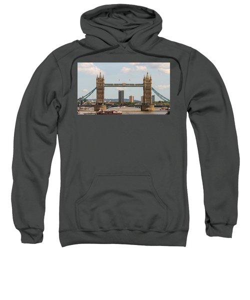 Tower Bridge C Sweatshirt