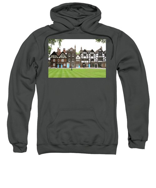 Tower Green Sweatshirt