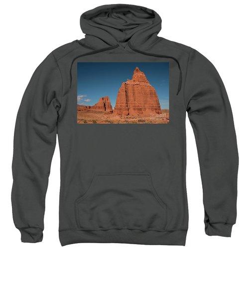 Tower Of The Sun And Moon Sweatshirt