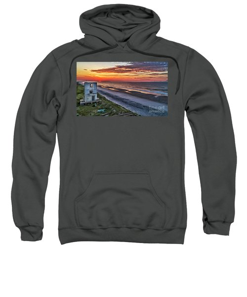Tower Sunrise Sweatshirt