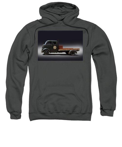 Tow Truck Sweatshirt