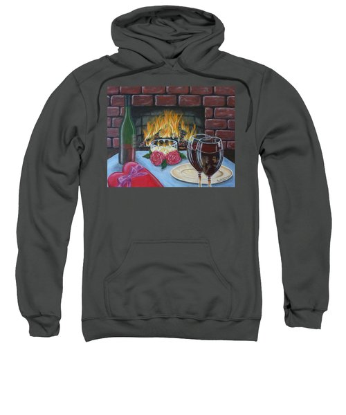 Toxic Romance Sweatshirt