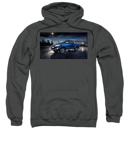 Toyota Hilux Sweatshirt
