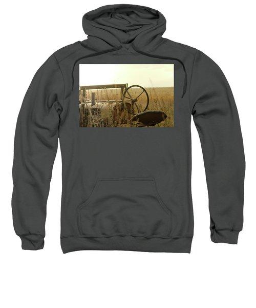 Tractor Sunrise Sweatshirt