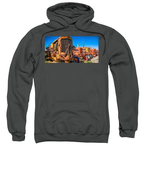 Tractor Supply Sweatshirt