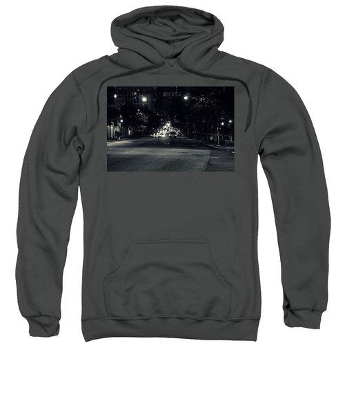 Traffic Sweatshirt