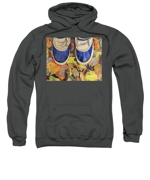 Trail Mix Sweatshirt