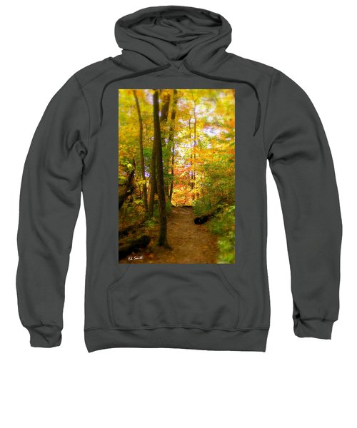 Trailhead Light Sweatshirt