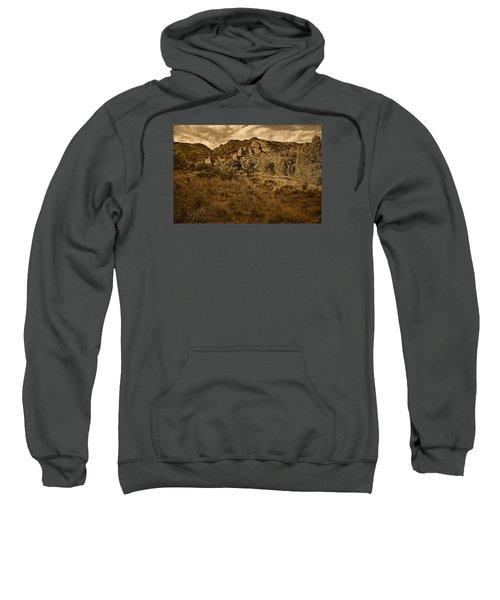 Trailing Along Tnt Sweatshirt