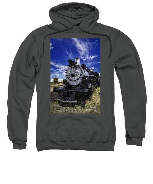 Train Kept A Rollin Sweatshirt