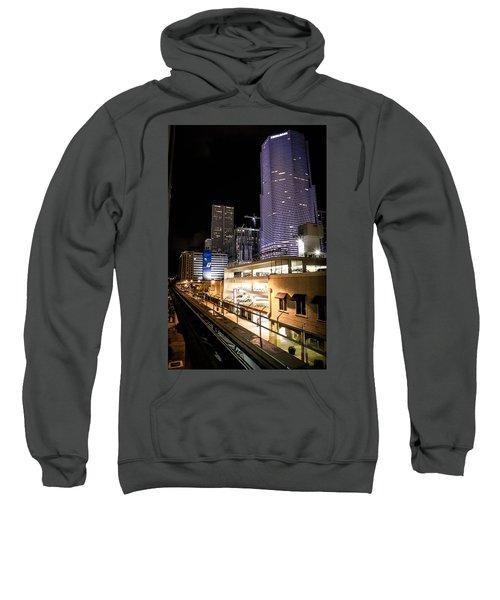 Train Station Sweatshirt