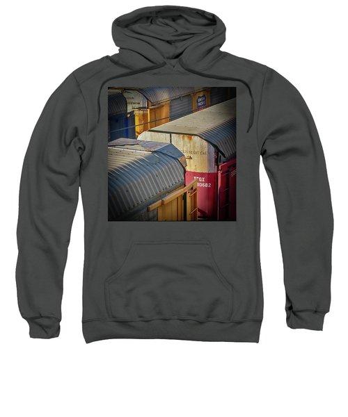 Trains - Nashville Sweatshirt