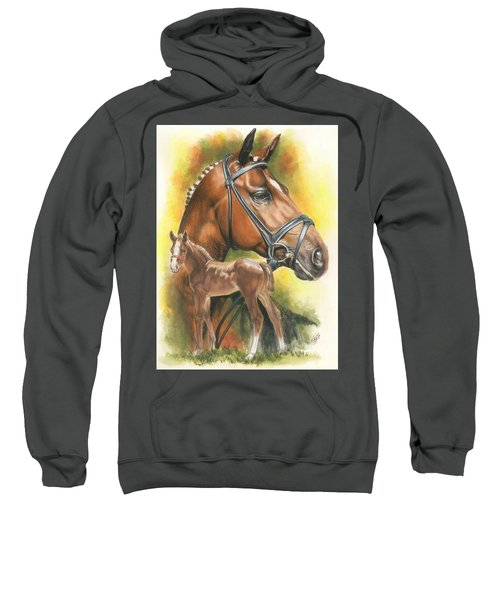 Trakehner Sweatshirt