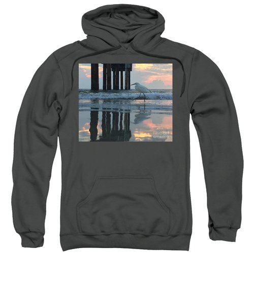 Tranquil Reflections Sweatshirt